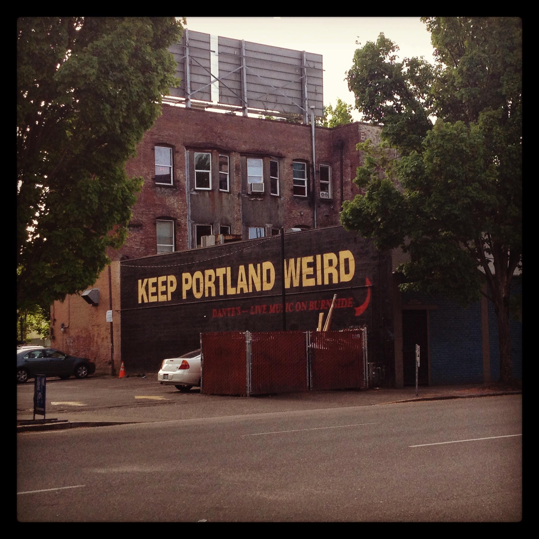 Velocità datazione Portland Oregon