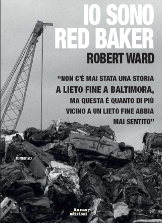 Io sono Red Baker