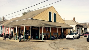 segregated bywater