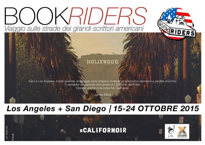 BookRiders_Californoir_FLYER