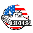 Book Riders nella Californoir