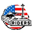Book Riders nel Pacific Northwest