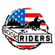 Book Riders nel Wild Wild Texas