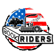 Book Riders nella Magic Louisiana