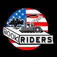 Book Riders nella Magic Louisiana