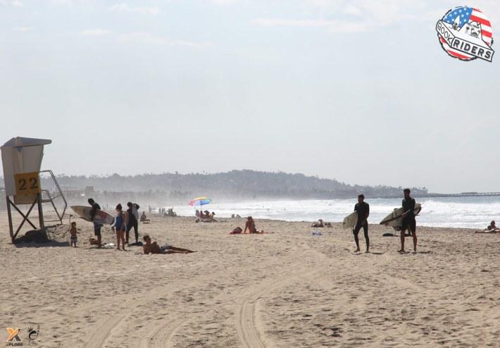 I surfisti di Don Winslow - BookRiders - Californoir