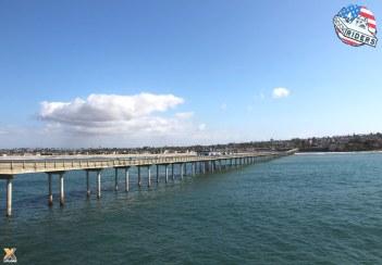 Il Molo di Ocean Beach - Book Riders - Californoir