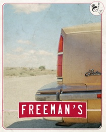 figurina #20 - freeman's - McMusa