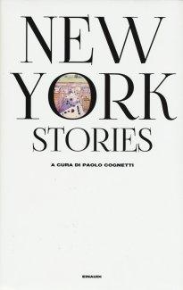 New York Stories - AA.VV.