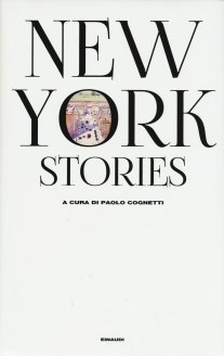 New York Stories - AA.VV.