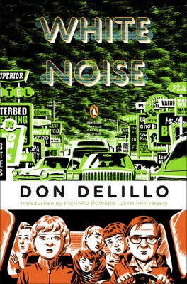 White Noise | Don DeLillo