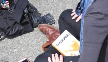 Book Riders | #litPNW | D'Ambrosio 1