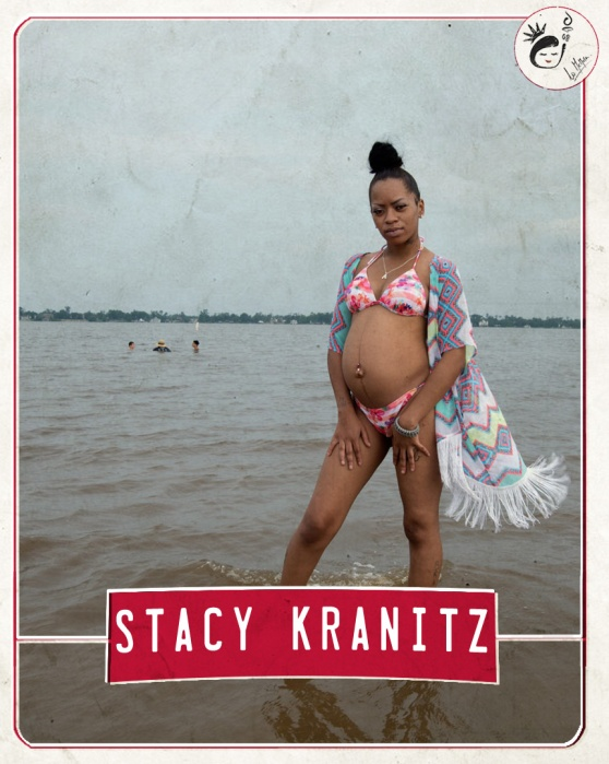 figurina #23 - stacy kranitz