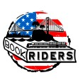 Book Riders nella Rollin' California
