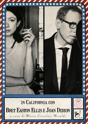In California con Ellis&Didion - la McMusa